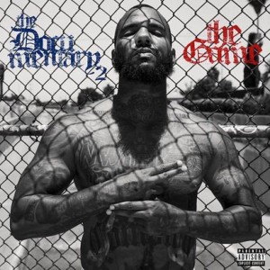 The Game - The Documentary 2 Album Cover and Track List