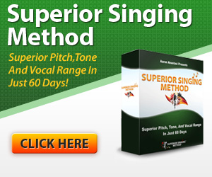 superior singing method ad - How To Quit Sing Like Peter Steele