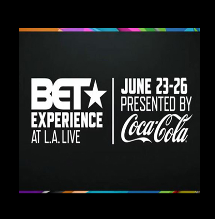BET Experience 2016