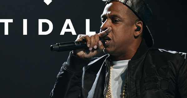 Jay-Z Removes Music from Spotify