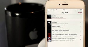 Apple Music Up Next Will Support Developing Acts