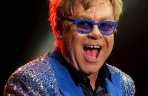 Elton John Cancels Tour Due To Violent Illness
