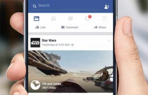 Facebook Paying for Producer Videos