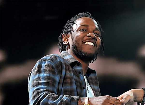 Kendrick Lamar - DAMN May Have Biggest Debut of 2017