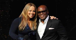 Mariah Carey Gets Own Label Imprint