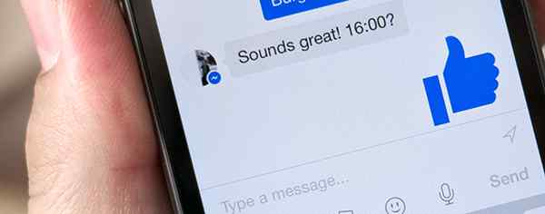 Spotify and Apple Music Integration Into Facebook Messenger