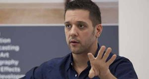 House of Strombo to Air on Apple Music