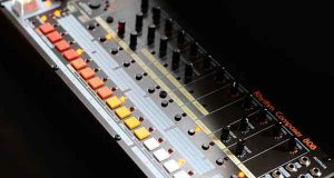 System 80 Releasing TR-808 Drum Machine Clone