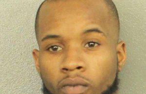 Tory Lanez Arrested on Drug and Gun Charges
