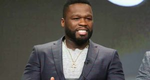 50 Cent Confirms Black Mafia Family TV Series