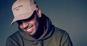 Chris Brown Hits 10 Million YouTube Subscribers