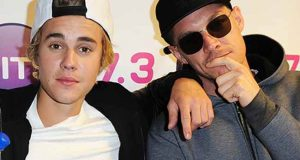 Diplo Removed New Justin Bieber Song From Internet