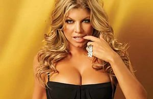 Fergie Signs New Deal with BMG