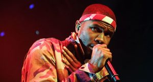 Frank Ocean Cancels Saquatch! Music Festival Performance