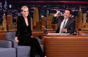 Katy Perry Addresses Swish Swish Rumors on Jimmy Fallon