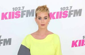 Katy Perry New Album and Tour Announced