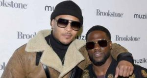 "Showtime Picks Up Kevin Hart and T.I.'s Show ""The Studio"