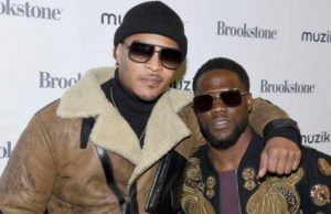 """Showtime Picks Up Kevin Hart and T.I.'s Show """"The Studio"""