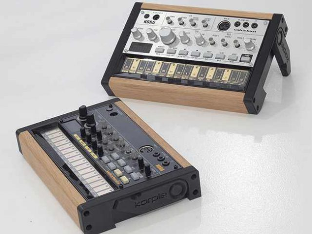 Korg Volca Swingcheek Cases