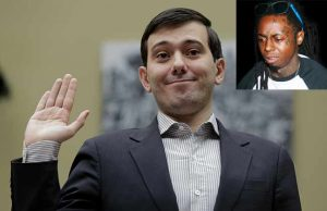 Lil Wayne Ready to Sue Martin Shkreli if Carter V Leaks Again