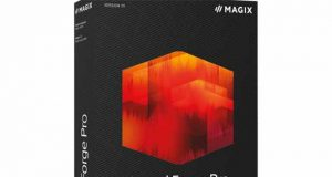 Magix Releases Sound Forge Pro 3 for Mac