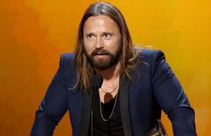 Max Martin Wins Songwriter