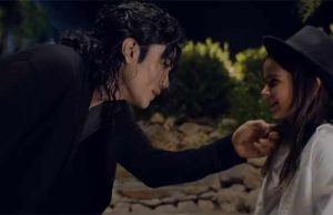 "Michael Jackson Biopic ""Searching For Neverland"" Trailer"