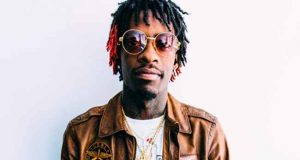 Rich Homie Quan Facing 30 Years for Felony Marijuana Charges
