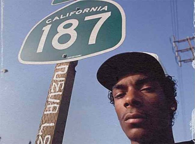Snoop Dogg - Neva Left Album Stream