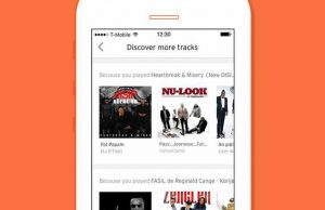 SoundCloud Launches New Music Discovery Service