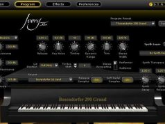 Synthogy Releases Ivory II