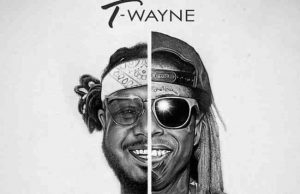 T-Pain and Lil Wayne - T-Wayne