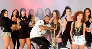 The Game Sues VH1 for Sexual Assault Damages