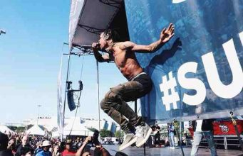 Travis Scott Pleads Not Guilty to Inciting Riot in Arkansas