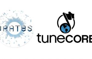 TuneCore Partners With QRATES