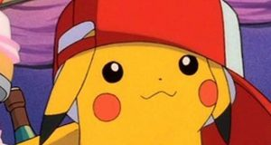 Lil Yachty's Peek A Boo Accused of Ripping Off Memphis Ash Pikachu