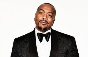 Timbaland Joins Cast of Boy Band TV Show