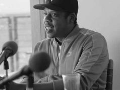 Jay Z Does Exclusive TIDAL Interview