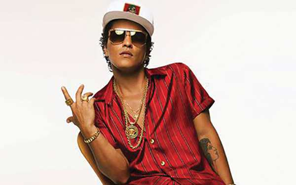 Live Nation and Bruno Mars to Donate $1 Million to Flint, MI