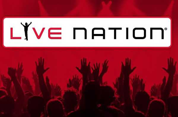 Live Nation Reports Rise in Revenue