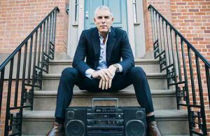 Lyor Cohen Blog Post on YouTube