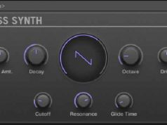 New Maschine 2.6.8 Update Includes New Synth and Instrument