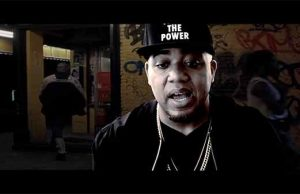 Skyzoo - Bamboo Music Video