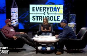 Everyday Struggle returns with new host Star