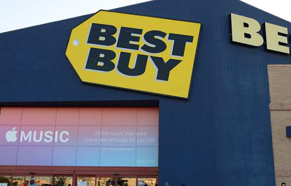 Best Buy to Stop Selling CDs