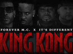 "DMX, Royce Da 5'9"", KXNG Crooked"