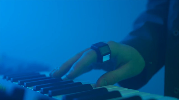 Genki Instruments Introduces Wearable MIDI Controller