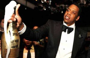 Jay Z Spends 100k in One Night Out