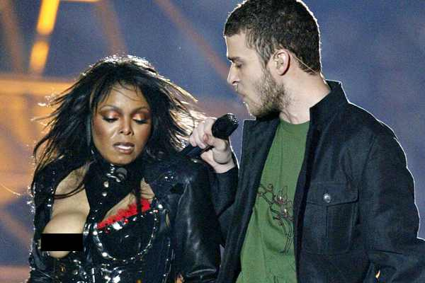 Justin Timberlake Says No Janet Jackson or NSYNC at This Year's Super Bowl