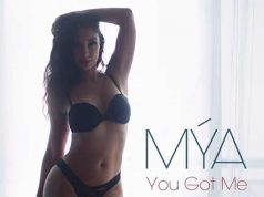 MYA - You Got Me Audio Stream